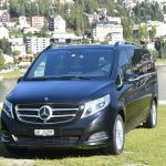 Mercedes Viano RB Taxi Limousine